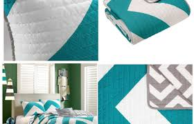 Pink And Teal Crib Bedding by Bedding Set Enchanting Grey And White Zig Zag Baby Bedding