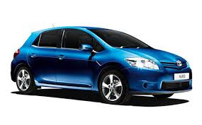 toyota auris used car toyota auris used car review my vehicle