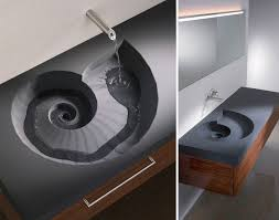 bathroom design idea 14 brilliant bathroom design ideas bored panda