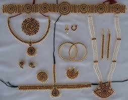 bharatanatyam ornaments sets in p o box 3587