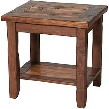 Rustic End Tables And Coffee Tables Creative End Table Ideas Large Size Of Living End Table Ideas