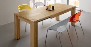 tavoli moderni legno tavoli in legno falegnameria lucio it