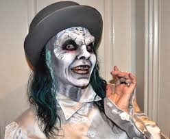spooky ghouls at cobweb club u201cundead u201d jan 25 2013