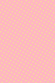 yellow with pink polka dots wallpaper pink polka yellow spots dots ffb6c1 f0e68c 150 38px