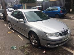 saab 9 3 1 9 vector sport diesel manual with 66 k low miles and