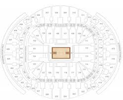 American Airlines Floor Plan Miami Heat Vs Orlando Magic Tickets At American Airlines Arena