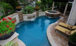Backyard Pool And Basketball Court Home Basketball Court Design Inspiring Fine Images About