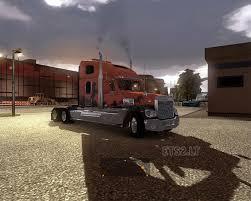 truck bumpers including freightliner volvo peterbilt kenworth american truck pack 1 15 x 1 16 x ets 2 mods