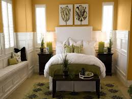 Wall Mirrors For Bedroom by Neutral Wall Color In The Bedroom With Wall Mirror And Pastel