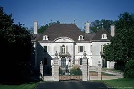 chateau homes architect maurice fatio designed chateau home photograph 4421