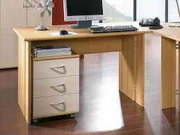 Schreibtisch Buche 120 X 60 Pro Büro Aktenschrank In Ahorn Silber 80 X 200 X 38