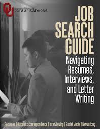 Resume Typing Services Ou Career Services Creating A Winning Resume
