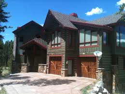Log Cabin Builders Colorado House Staining Drcustompainting