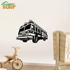 Fire Truck Nursery Decor by Compare Prices On Fire Truck Decorations Online Shopping Buy Low