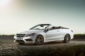 2016 mercedes e class convertible in the engine the e250 bluetec