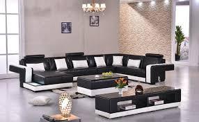 canapés de qualité 2016 se sont précipités sofa sectionnel conception u forme canapé 7