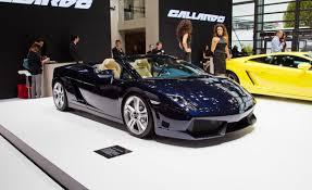 Lamborghini Gallardo Matte Black - 2013 lamborghini gallardo 11 lamborghini gallardo 11 2014