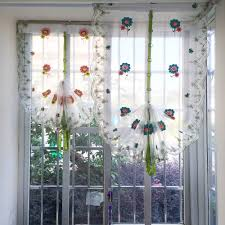 Balloon Curtains For Bedroom by Online Get Cheap Floral Upper Piece Aliexpress Com Alibaba Group