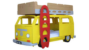 Bunk Bed Australia Every S A Righteous Road Trip In A Vw Cer Bunk Bed