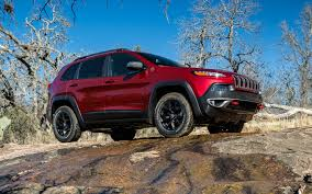 jeep cherokee trailhawk red elk grove jeep jeep cherokee