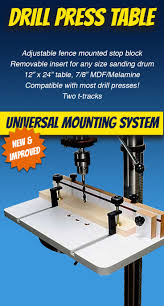 best drill press table 17 best drill press tables and bits images on pinterest drill