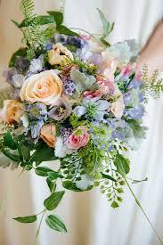 Silk Bridal Bouquet Artificial Wedding Bouquet
