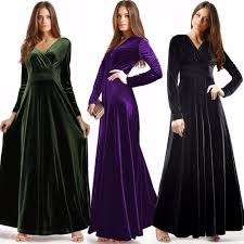 casual long sleeve maxi dresses for women dress images