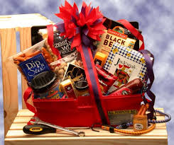 mens gift basket men s care packages men gifts gift basket bounty