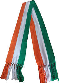How To Draw A National Flag Of India Indian Flag Coluor Scarf Amazon In Sports Fitness U0026 Outdoors