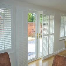 Plantation Shutters For Patio Doors Impressive French Doors With Shutters And 19 Best French Door