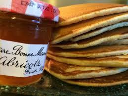 recette pancakes hervé cuisine recette pancakes banane
