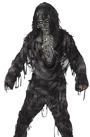 Werewolf Halloween Costumes Girls Kids Boys Scary Gross Zombie Mummy Halloween Costume Medium Kids