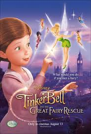 tinker bell fairy rescue film review mysf reviews