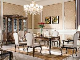 luxury italian dining room milano italian furniture