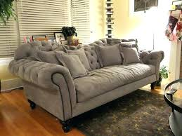 Camel Back Leather Sofa Camel Back Sofa This Its Like A Chaise It