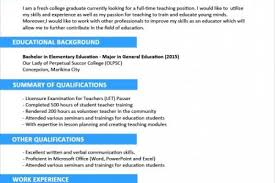 Professional Resume Examples For College Graduates by Sample Resume For Fresh Graduates Further Education Business Job