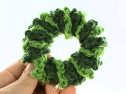 planetjune by june gilbank mini wreath ornament