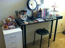 Diy Makeup Vanity Desk Diy Vanity Desk Corner Vanity Table Dressing Table Beneath My Diy
