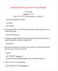 Sample Resume For Internship In Computer Science by Computer Science Resume Template Sample Computer Science Resume