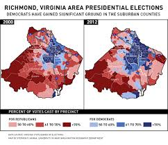 2000 Presidential Election Map by Have Republicans Lost The Suburbs Pbs Newshour