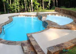 concrete pools custom pool builder central alabama u0026 georgia