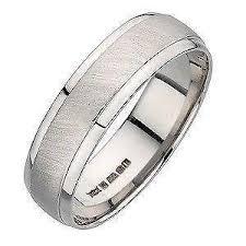 palladium rings platinum ring ebay
