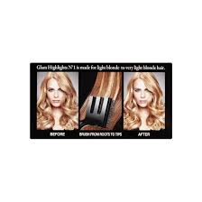 silver hair frosting kit hair highlight kit hair colour l oréal paris