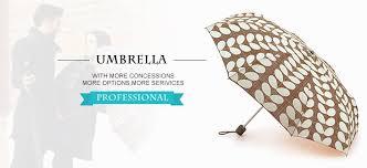 2017 double layer fashion hands free umbrella custom