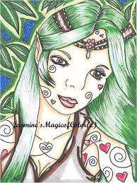 25 trending elf tattoo ideas on pinterest elf hair copper
