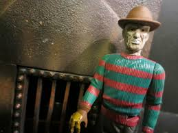 freddy krueger sweater spirit halloween the epic review scary toy review freddy krueger from reaction