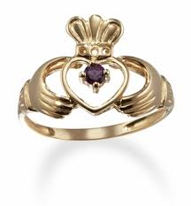 claddagh rings meaning promise rings meaning what does a promise ring rings