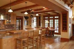 Barn Home Interiors by Interior Of Monitor Style Barn House Farmhouse Funk Pinterest