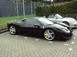 Ferrari 458 Green - file ferrari 458 italia 4967351086 jpg wikimedia commons