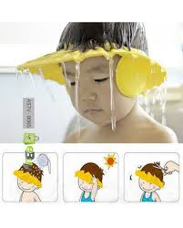 baby shower caps buy baby shower cap with ear protector online in pakistan ebuy pk